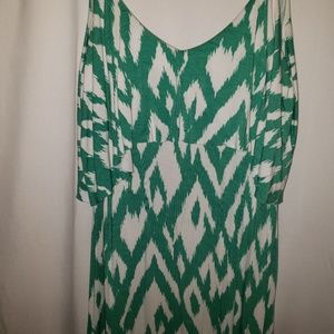taft Dresses - BOUTIQUE TRIBAL MAXI